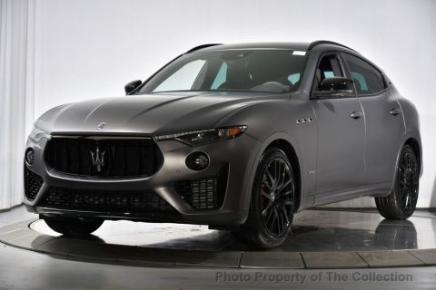 2020 Maserati Levante GranSport 3.0L
